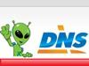 DNS ДНС интернет магазин Новосибирск
