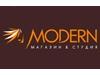МОДЕРН, магазин и студия Новосибирск