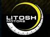 ЛИТОШМОТОРС, салон экстремальной мототехники Новосибирск