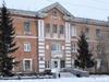 НГРТ, Новосибирский геологоразведочный техникум Новосибирск