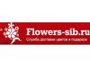 Flowers-Sib, служба доставки цветов Новосибирск