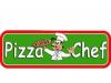 PIZZA CHEF, служба доставки пиццы Новосибирск